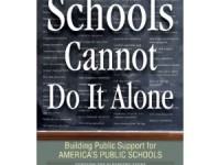 Schools Cannot Do It Alone: Chapter 4