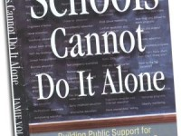 Schools Cannot Do It Alone: Chapter 8