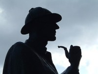 Why Sherlock Holmes was wrong, and what you should do about it