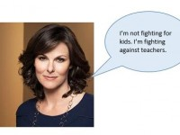 Fighting Tenure? Really? Like That's Gonna Help Anything