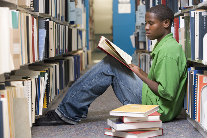 Engaging African American Boys with High Quality Literature